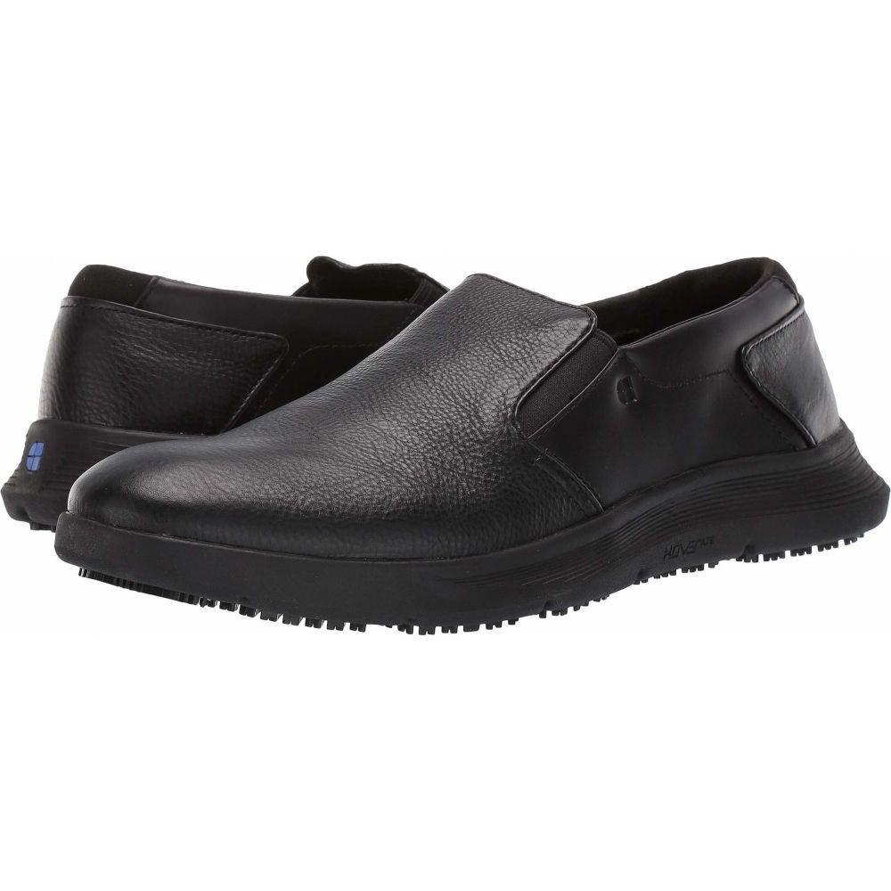 シューズフォークルーズ Shoes for Crews メンズ シューズ・靴 【Arden】Black