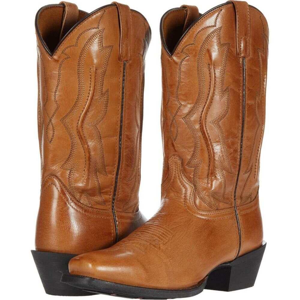 ラレド Laredo メンズ シューズ・靴 【Walnut Creek】Tan