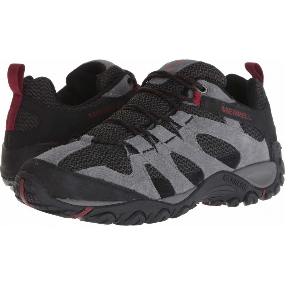 メレル Merrell メンズ シューズ・靴 【Alverstone】Castlerock