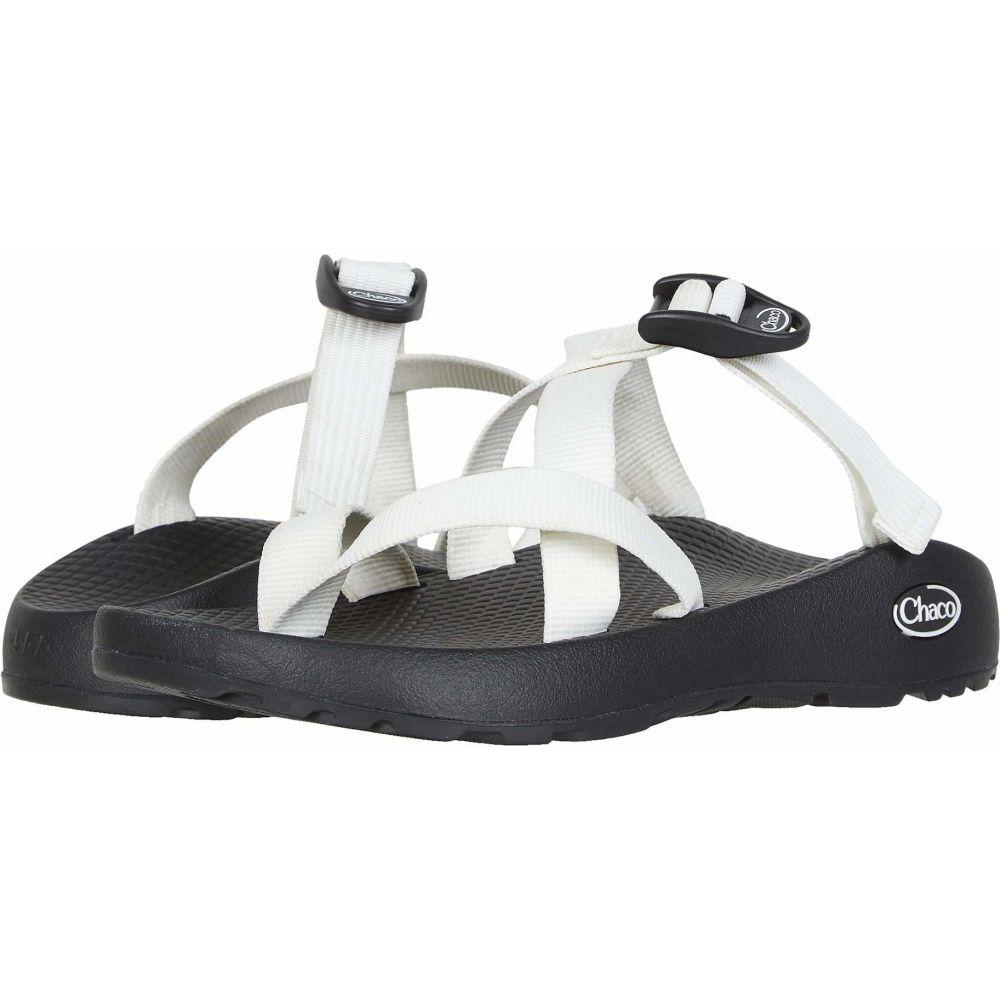 チャコ Chaco レディース シューズ・靴 【Tegu】Solid White