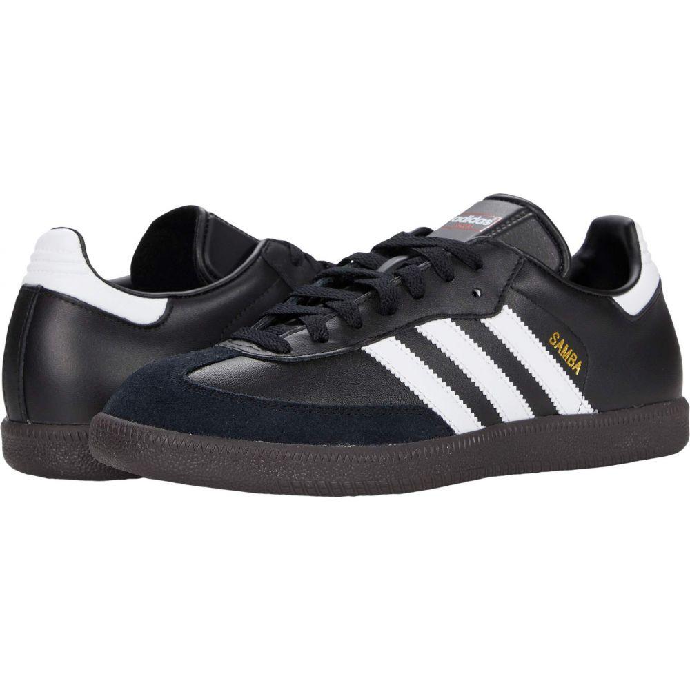 アディダス adidas メンズ シューズ・靴 【Samba】Black/White/Black