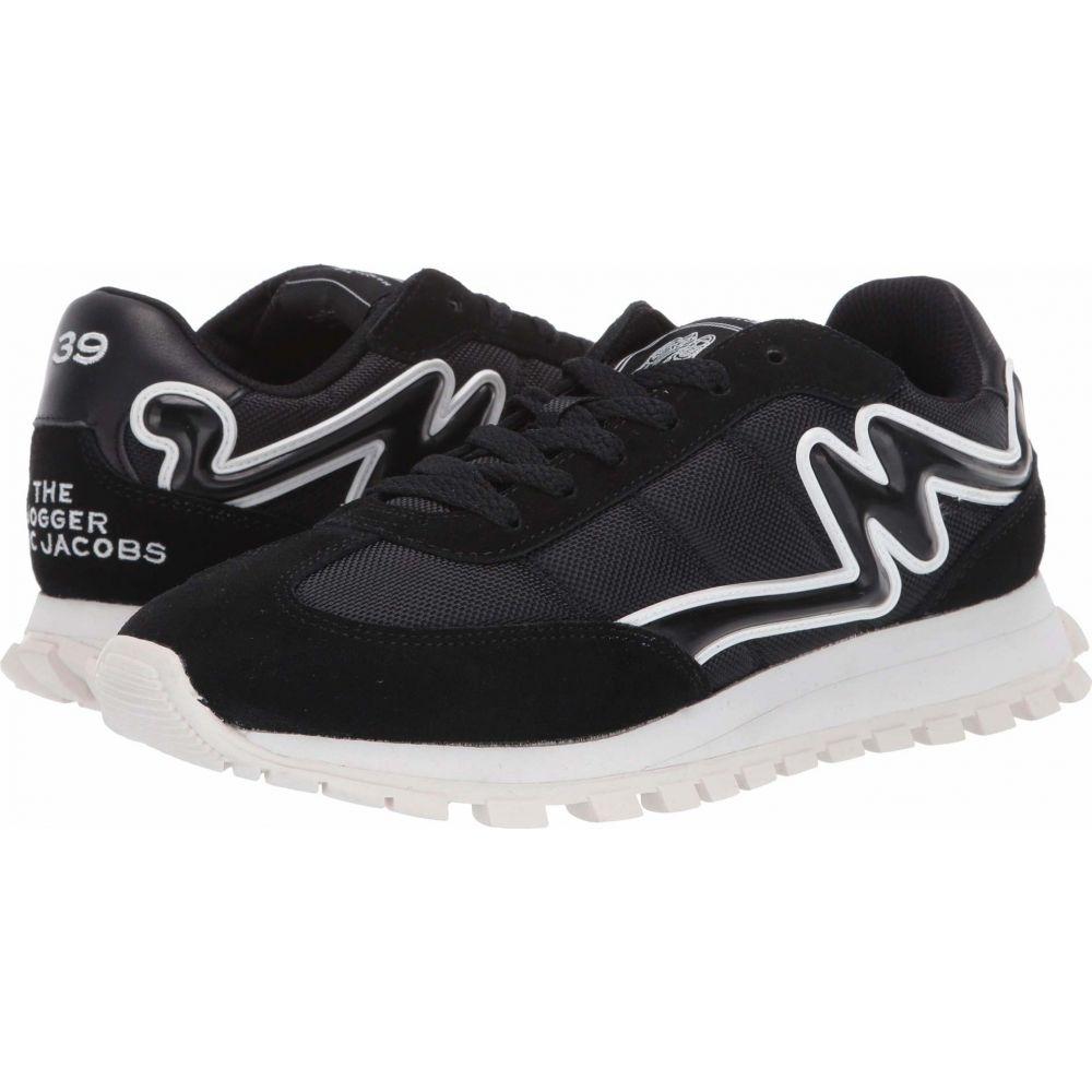 Jogger】Black Multi Jacobs マーク 【The ジェイコブス シューズ・靴 Marc レディース