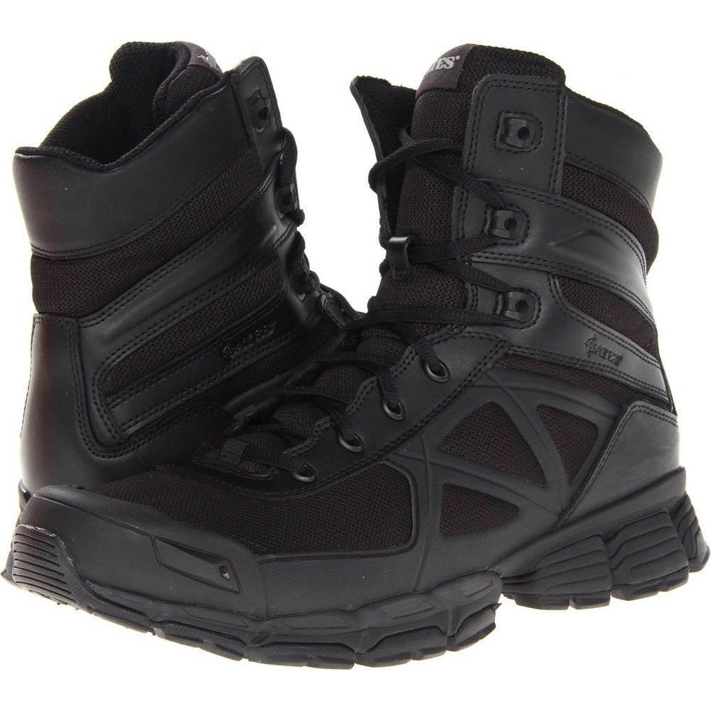 ベイツ Bates Footwear メンズ シューズ・靴 【Velocitor】Black