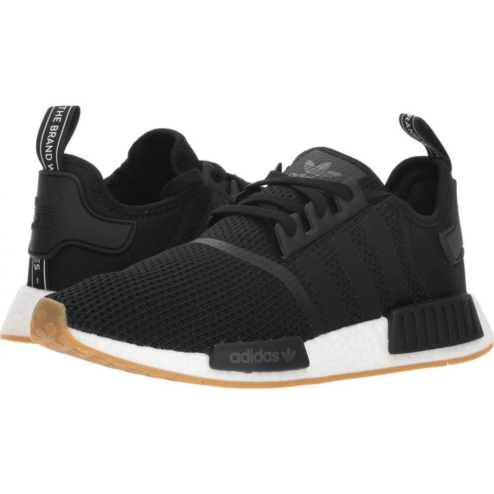 アディダス adidas Originals メンズ シューズ・靴 【NMD_R1】Black/Black/Gum