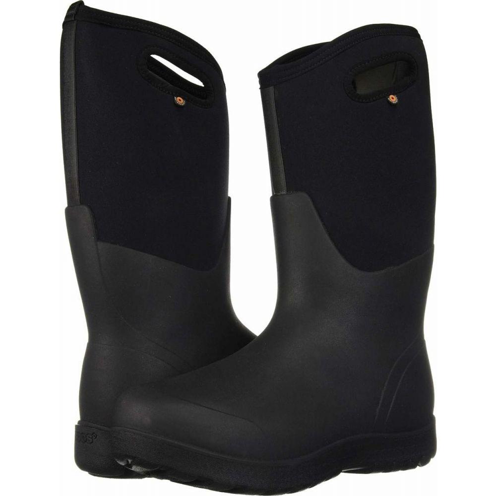 ボグス Bogs レディース シューズ・靴 【Neo-Classic Tall】Black