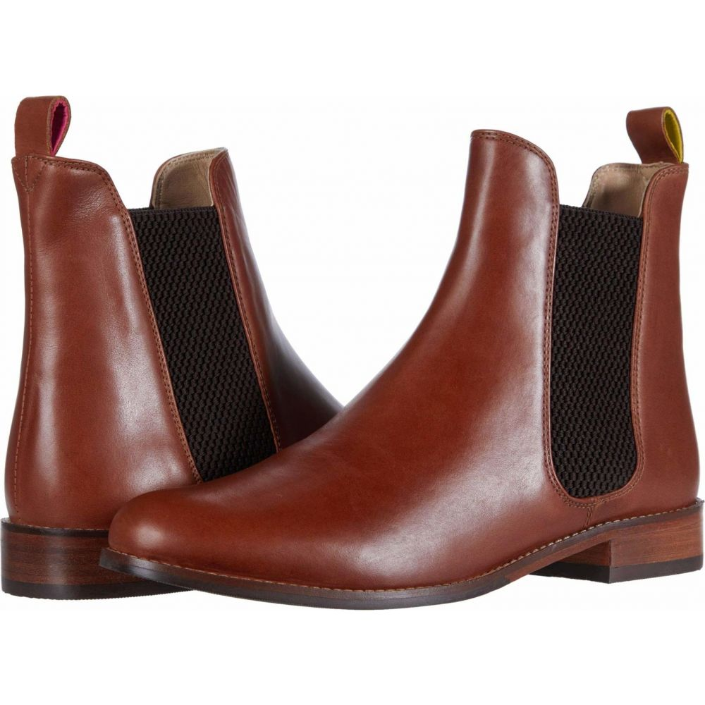 ジュールズ Joules レディース シューズ・靴 【Westbourne】Tan