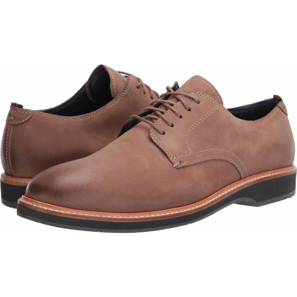 コールハーン 公式ショップ メンズ シューズ 靴 革靴 ビジネスシューズ Taupe Haan Nubuck Plain サイズ交換無料 購買 Cole Morris Oxford