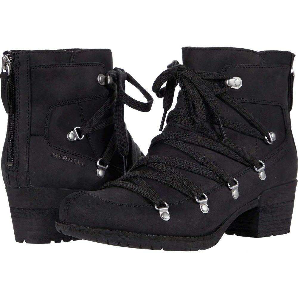 Merrell メレル シューズ・靴 II】Black 【Shiloh レディース