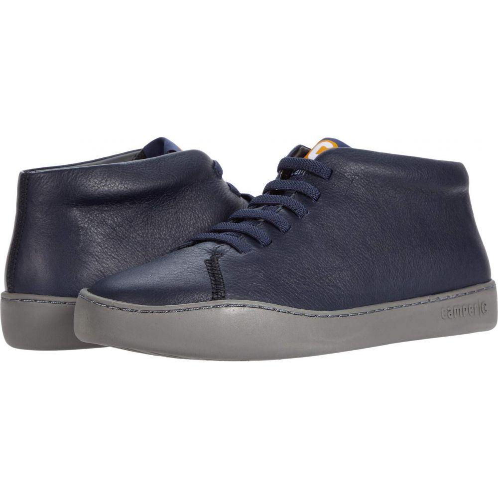 カンペール Camper メンズ シューズ・靴 【Peu Touring - K300305】Navy