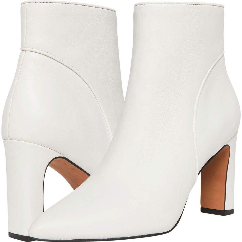 スティーブン ニューヨーク STEVEN NEW YORK レディース シューズ・靴 【Jenn】White Leather