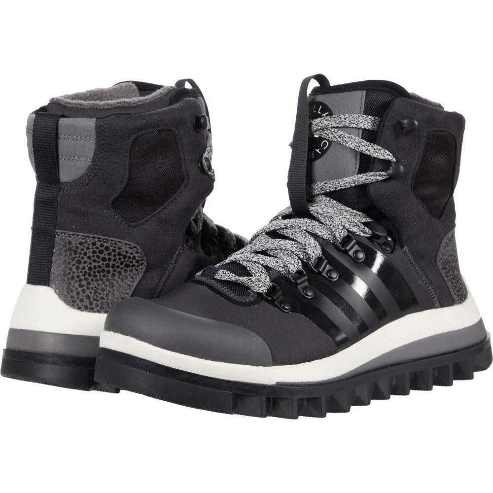 Black/Utility アディダス ブーツ シューズ・靴【Eulampis Boot】Core adidas Black/Granite Stella レディース McCartney by