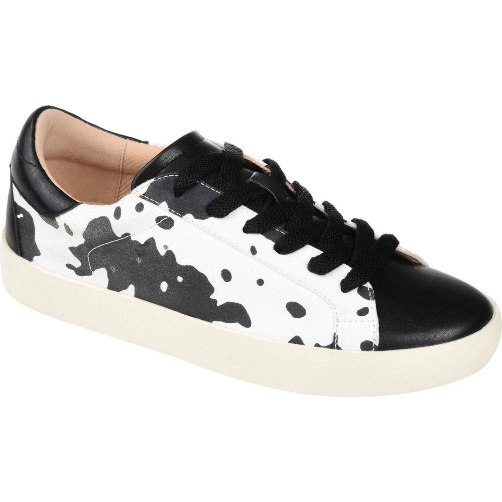 ジュルネ コレクション レディース シューズ 価格 靴 まとめ買い特価 スニーカー Animal サイズ交換無料 Comfort Foam TM Journee Erica Sneakers Collection
