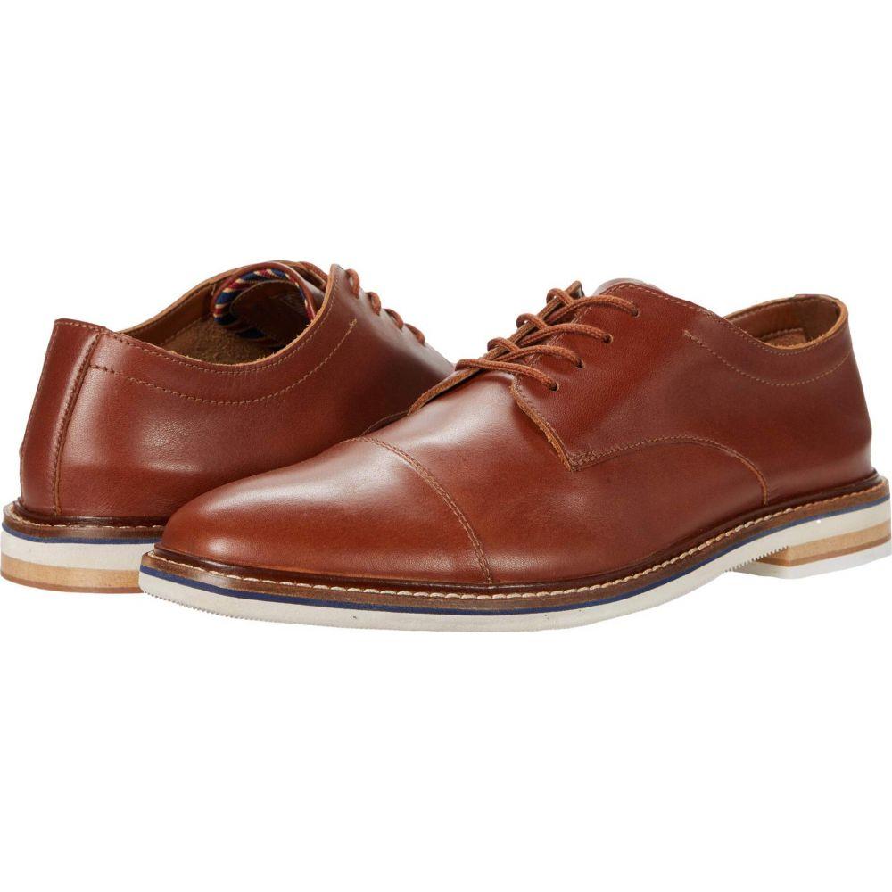 ボストニアン メンズ シューズ 靴 Tan 大決算セール Bostonian Cap サイズ交換無料 Dezmin 最新 Leather