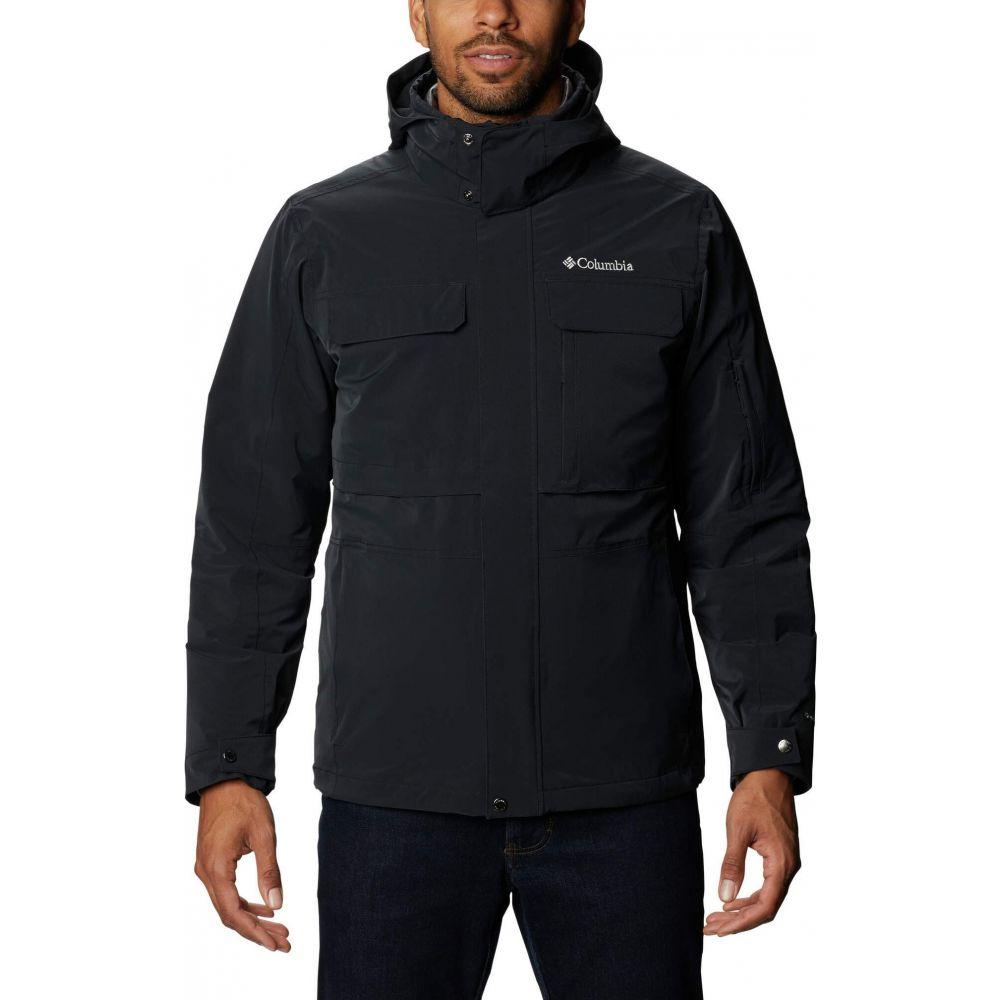 【2021秋冬新作】 コロンビア Columbia アウター【Thurston メンズ ジャケット アウター【Thurston メンズ Hills(TM) Interchange Jacket Jacket】Black/City】Black/City Grey, オアシステック:af6aef2f --- cleventis.eu