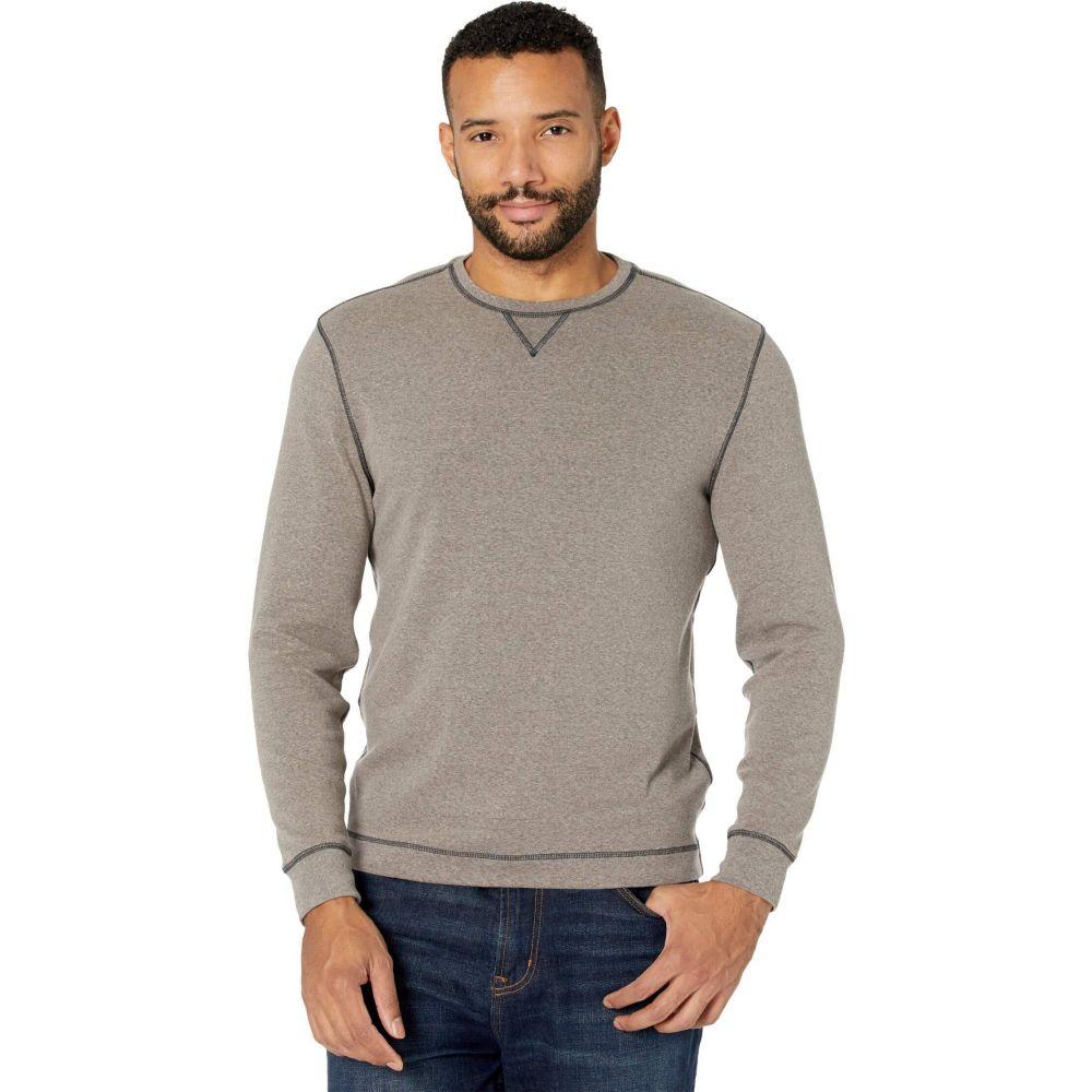 【内祝い】 ノーマルブランド The Normal Brand メンズ アウター オーバーシャツ【Puremeso Overshirt】Grey, メモシア e5e0c97e