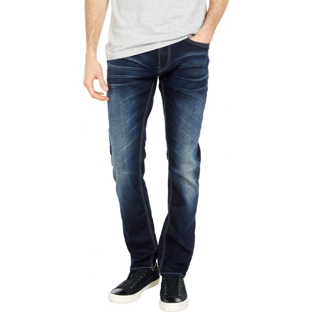 上品 バッファロー デビッド ビトン Buffalo David Bitton メンズ ジーンズ・デニム ボトムス・パンツ【Max-X Jeans in Indigo】Indigo, タイヤ広場 トーマス 6884e82d