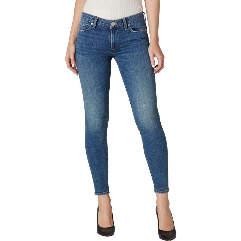 【本物新品保証】 ハドソンジーンズ Hudson Jeans Red レディース スキニー・スリム スキニー・スリム ボトムス・パンツ Jeans【Krista Super Skinny Ankle in Red Light】Red Light, 平賀町:b30019ed --- mediplusmedikal.com