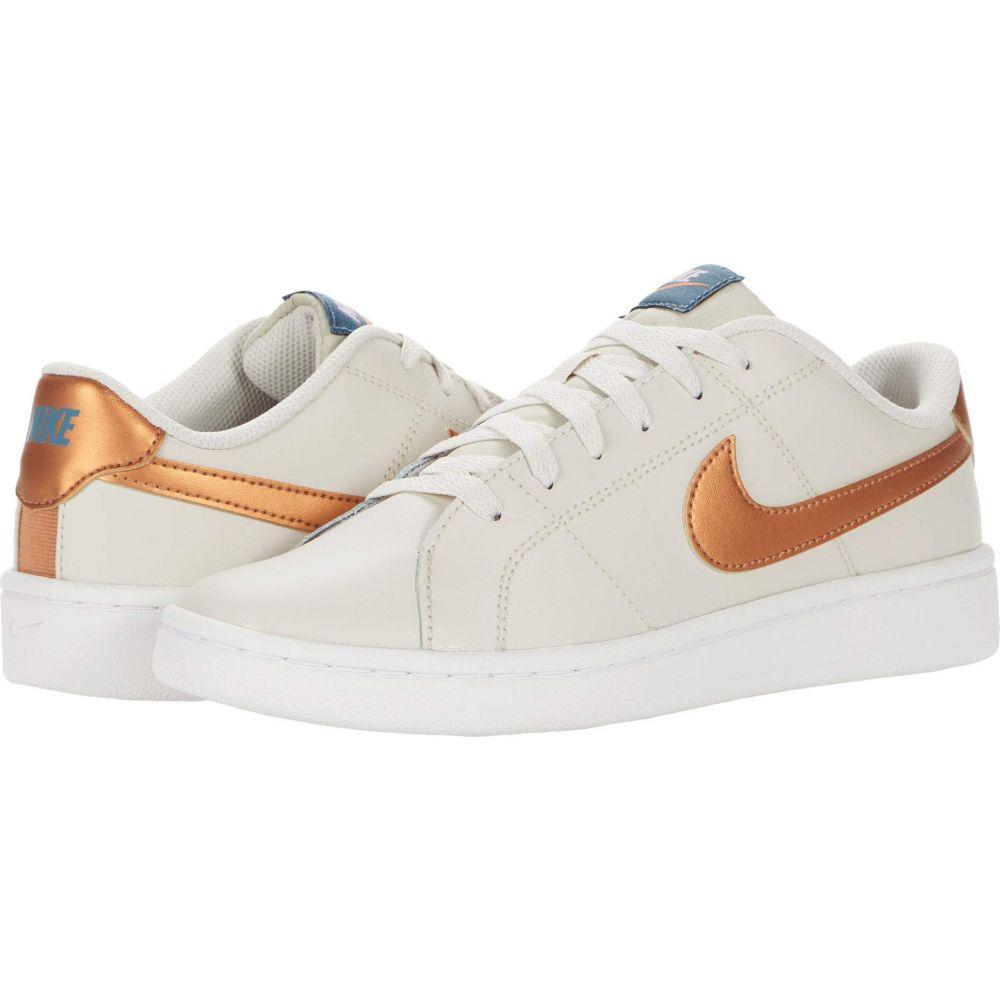 人気商品 ナイキ レディース シューズ 靴 スニーカー Light Orewood Brown Nike サイズ交換無料 直営ストア 2 Copper Court Metallic Royale
