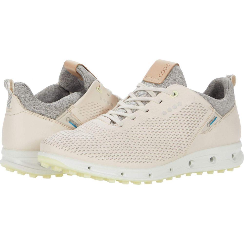 エコー レディース ゴルフ シューズ 使い勝手の良い 靴 Limestone Yak サイズ交換無料 Leather Golf Cool Pro ECCO 売れ筋ランキング GORE-TEX