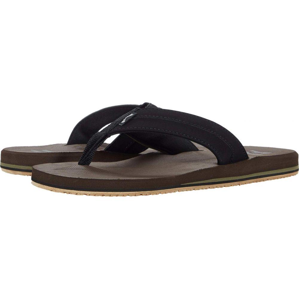 大好評です ビラボン メンズ シューズ 靴 ビーチサンダル Chocolate Sandal Impact 新商品!新型 Billabong Day サイズ交換無料 All