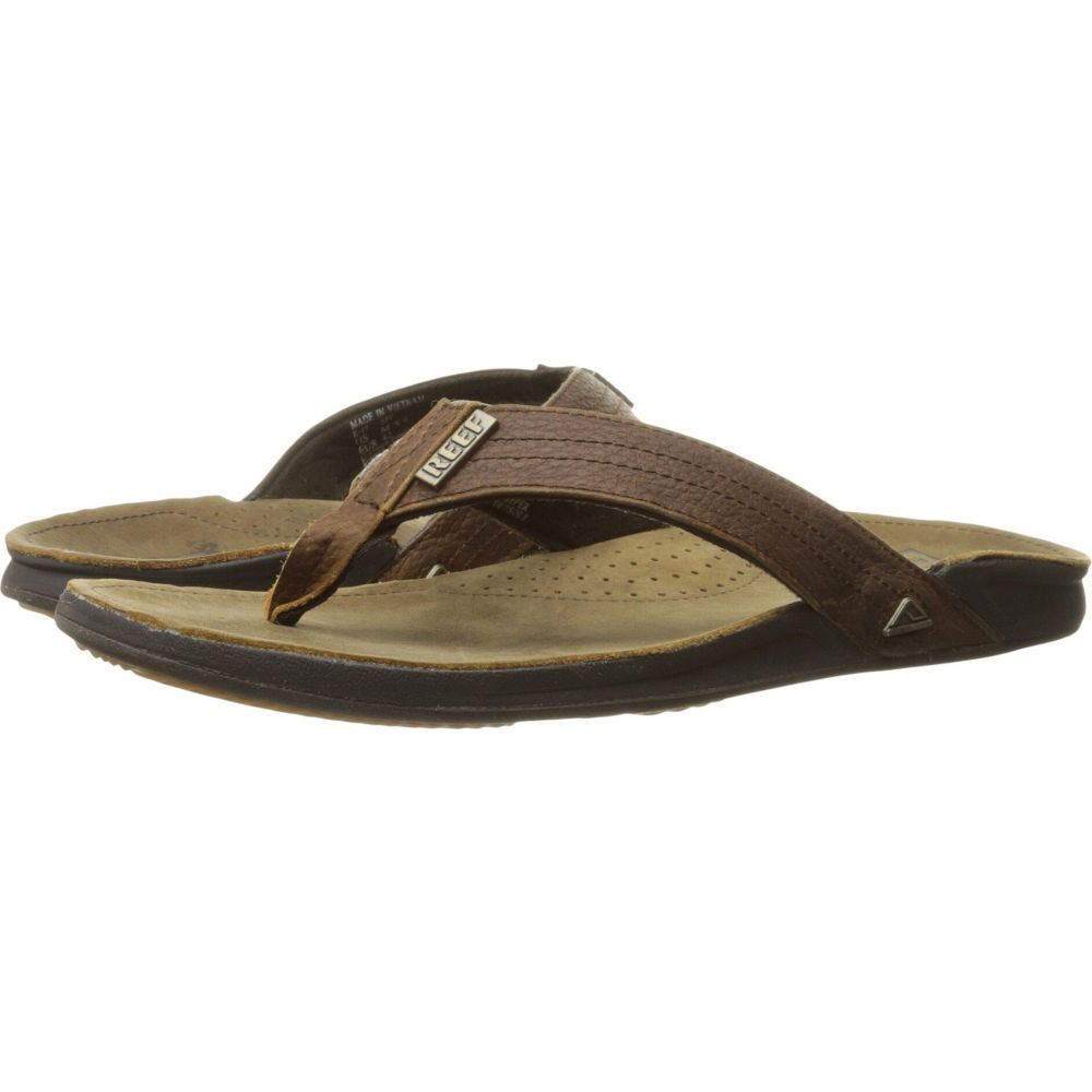 リーフ 返品交換不可 メンズ シューズ 靴 ビーチサンダル III Reef Camel サイズ交換無料 新作続 J-Bay