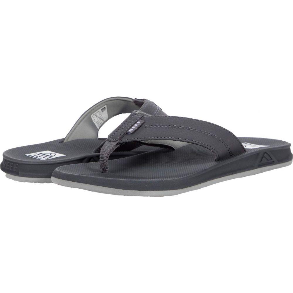 リーフ メンズ 出荷 シューズ 靴 ビーチサンダル Dark Reef TQT Grey Element 正規激安 サイズ交換無料