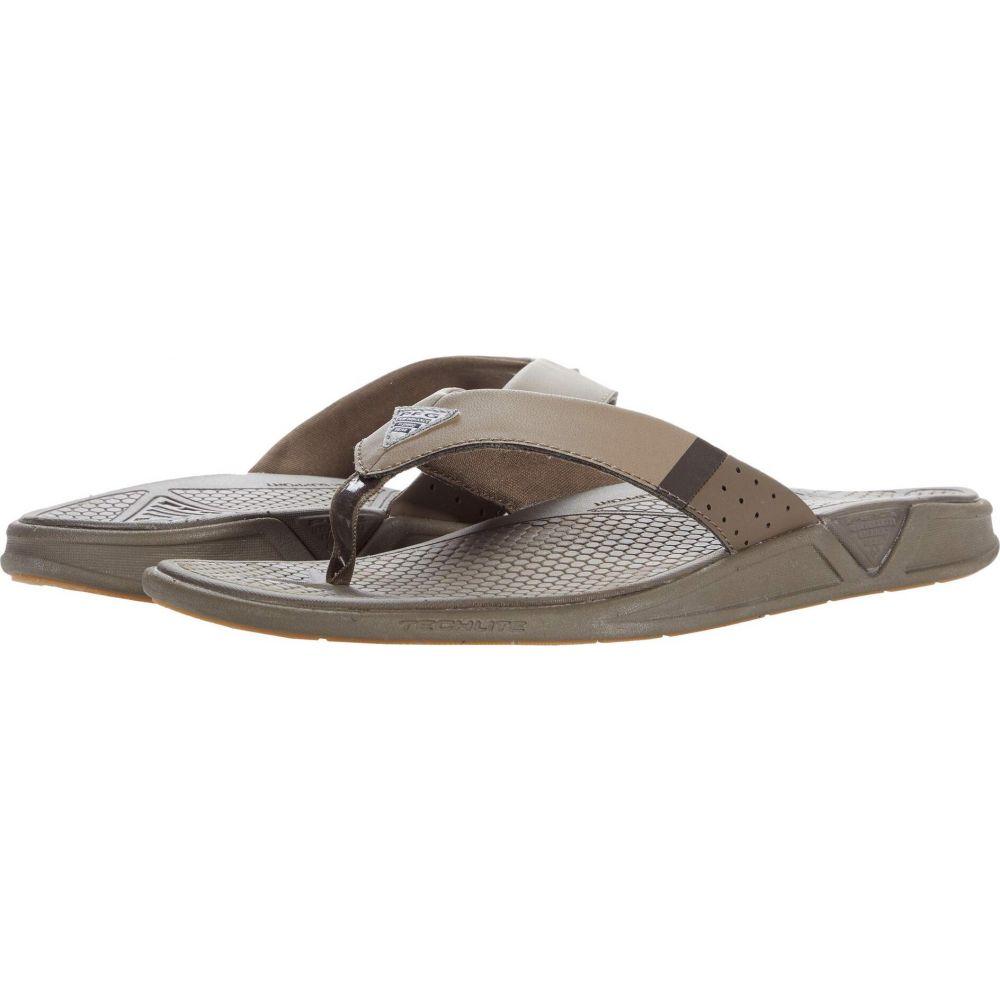 コロンビア メンズ 高額売筋 シューズ 靴 ビーチサンダル Mud Wet 2020モデル Rostra サイズ交換無料 Sand Columbia PFG TM