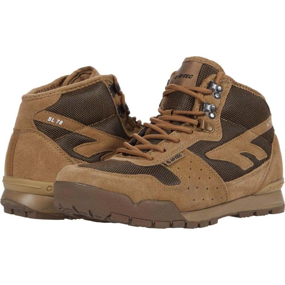 <title>ハイテック メンズ ハイキング 公式通販 登山 シューズ 靴 Honey サイズ交換無料 Hi-Tec Sierra Lite</title>