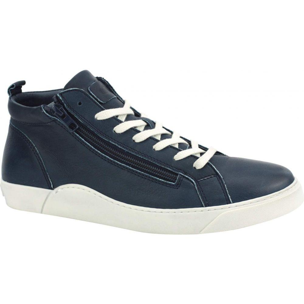 クラウド メンズ シューズ 期間限定特価品 靴 スニーカー Blue サイズ交換無料 与え CLOUD Irwin