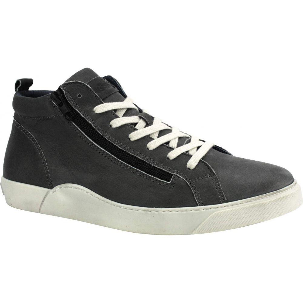 クラウド オーバーのアイテム取扱☆ メンズ シューズ 靴 気質アップ スニーカー Irwin Grey CLOUD サイズ交換無料