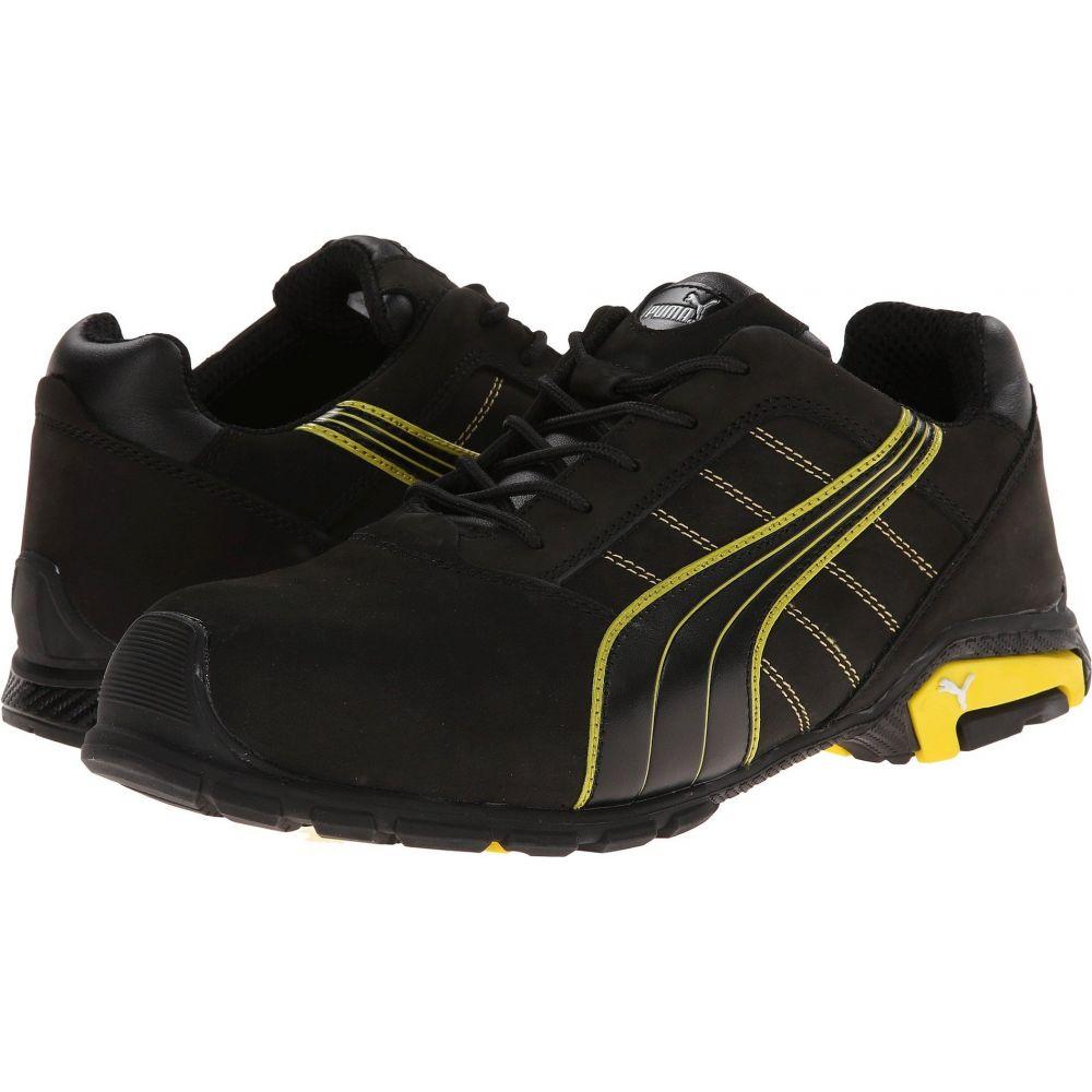 プーマ 公式サイト メンズ シューズ 数量限定アウトレット最安価格 靴 スニーカー Black サイズ交換無料 Metro Amsterdam Safety SD PUMA