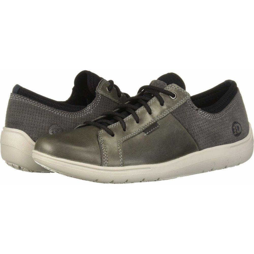 ダナム メンズ シューズ 靴 スニーカー 売却 Blue サイズ交換無料 一部予約 Dunham Fitsmart Grey LTT