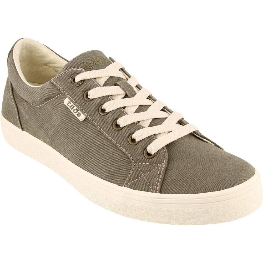 タオス メンズ シューズ 靴 スニーカー Dark Taos Starsky 大幅値下げランキング サイズ交換無料 世界の人気ブランド Footwear Olive