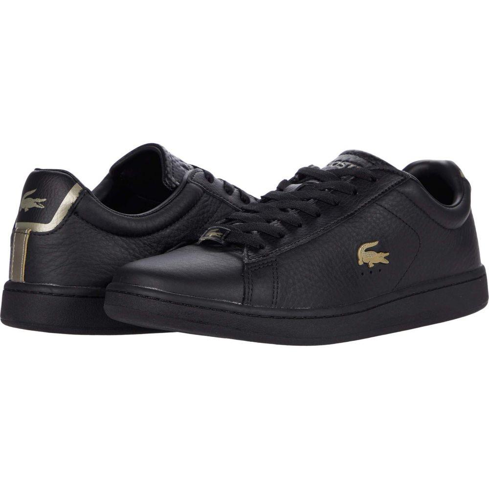 ラコステ 有名な 超特価 メンズ シューズ 靴 スニーカー Black Evo 3 Lacoste Carnaby 0721 サイズ交換無料