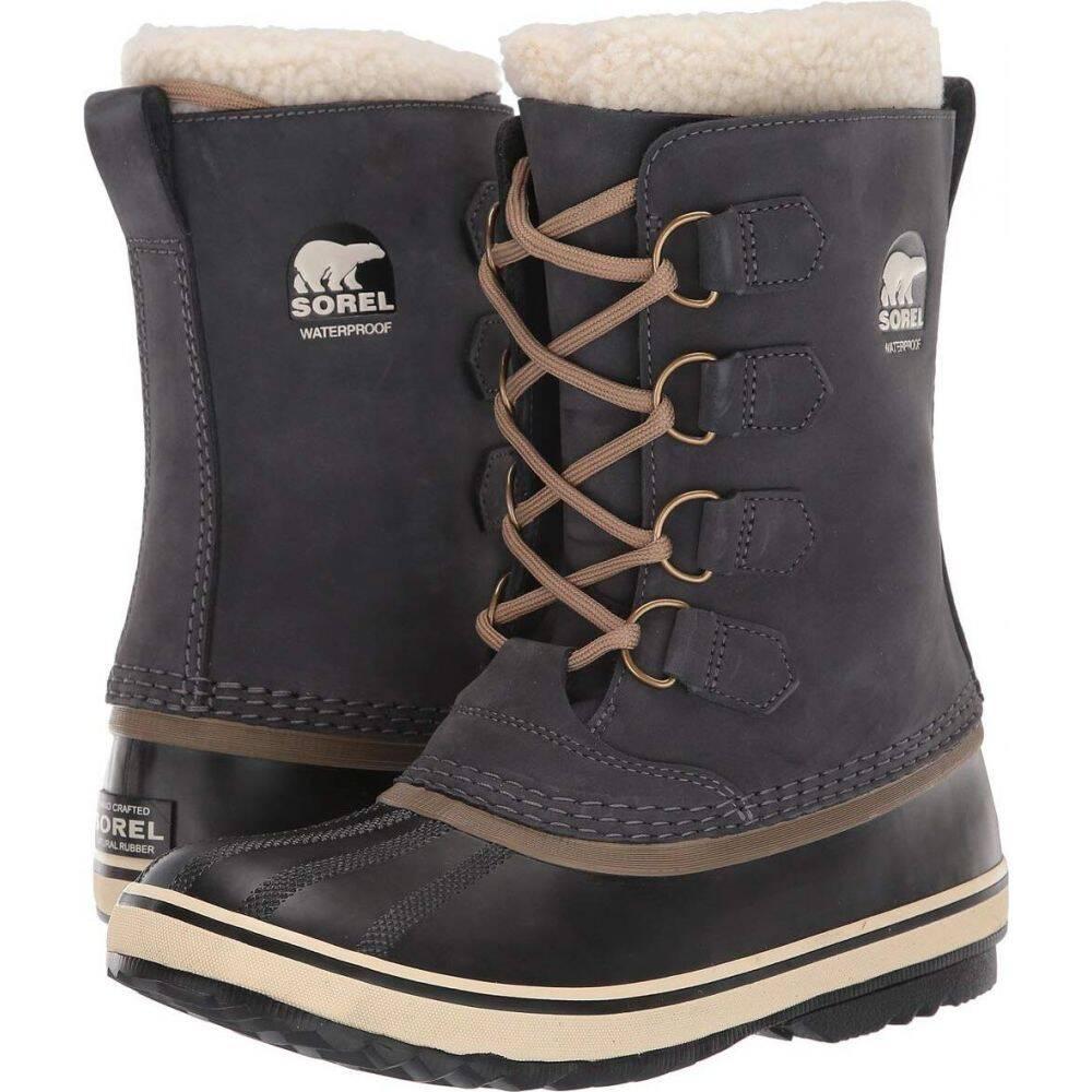 ソレル 直営ストア レディース シューズ 靴 ブーツ Coal 2 TM 1964 SOREL PAC ブランド品 サイズ交換無料