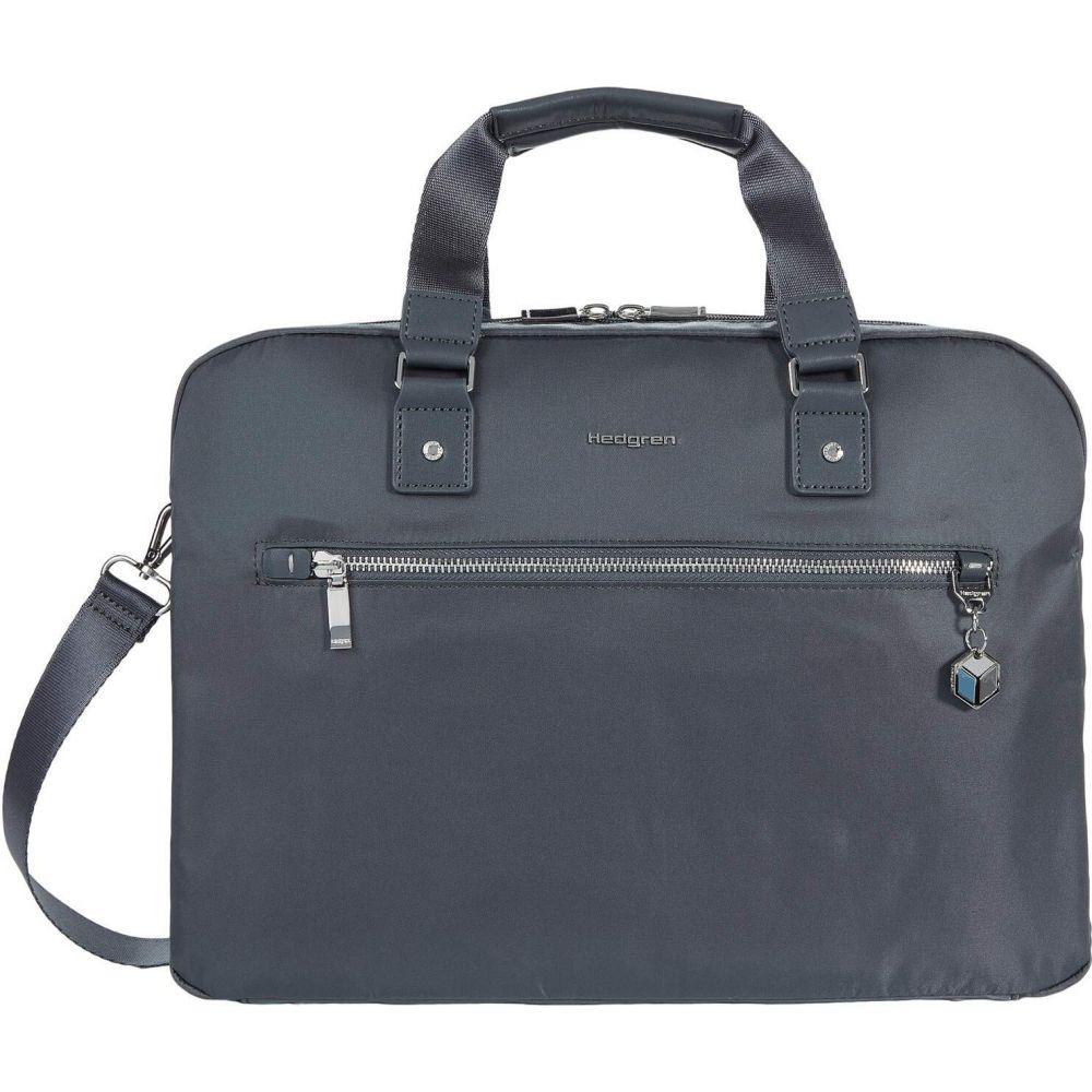 ヘデグレン Hedgren レディース バッグ 【15.6' Opalia Business Bag】Iron Gate