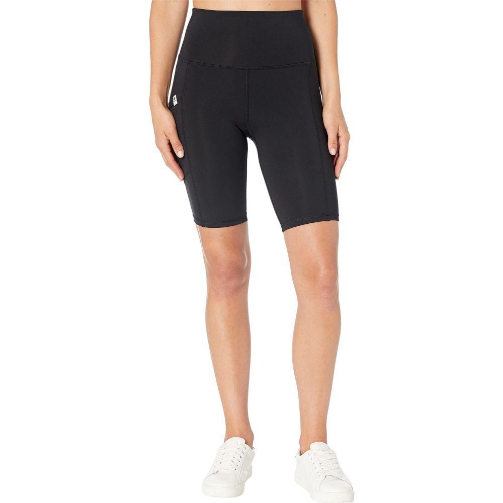チャンピオン レディース ボトムス パンツ ショートパンツ Black AL完売しました。 サイズ交換無料 LIFE Shorts Champion 9' 選択 Bike High-Rise