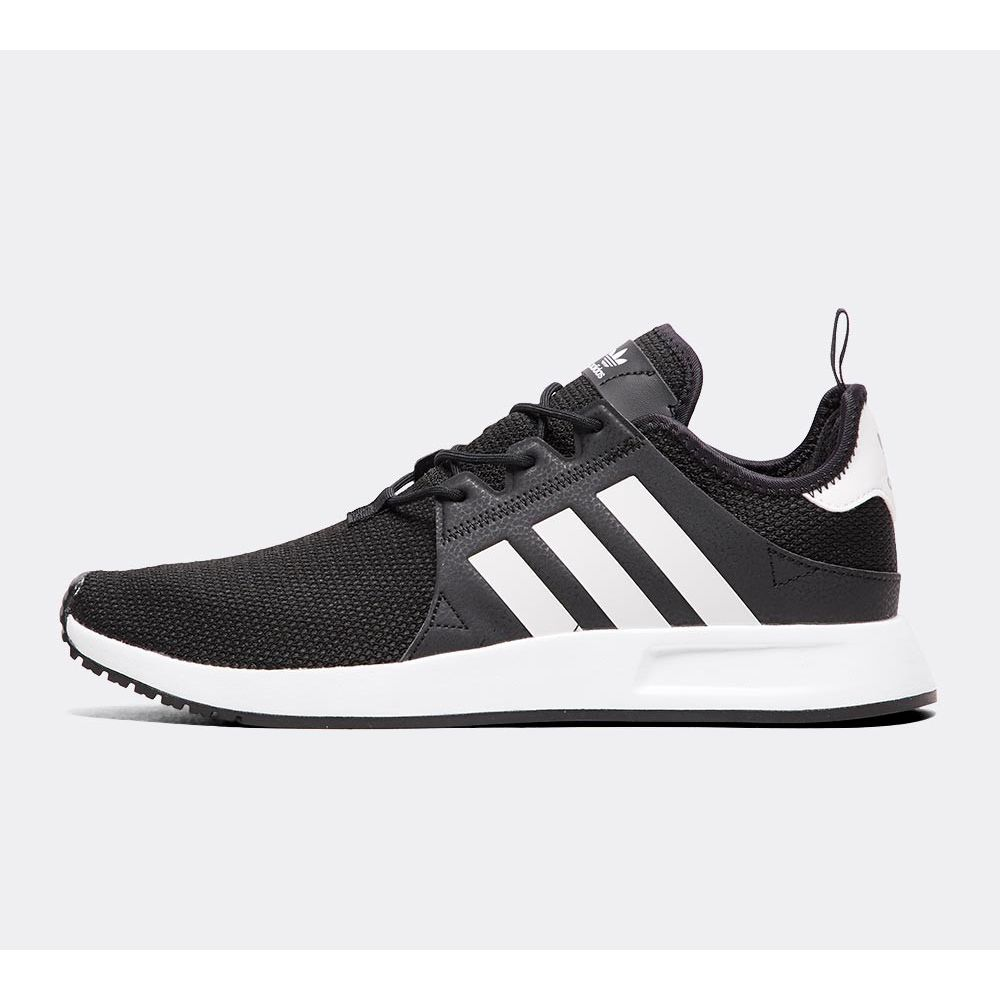 アディダス adidas Originals メンズ シューズ・靴 スニーカー【X PLR Trainer】Core Black/White/Core Black