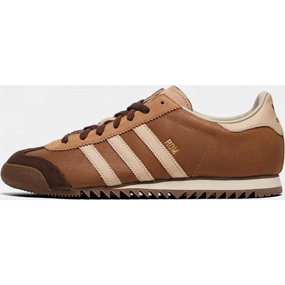 アディダス adidas Originals メンズ スニーカー シューズ・靴【Rom Trainer】Raw Deserts/St Pale/Brown
