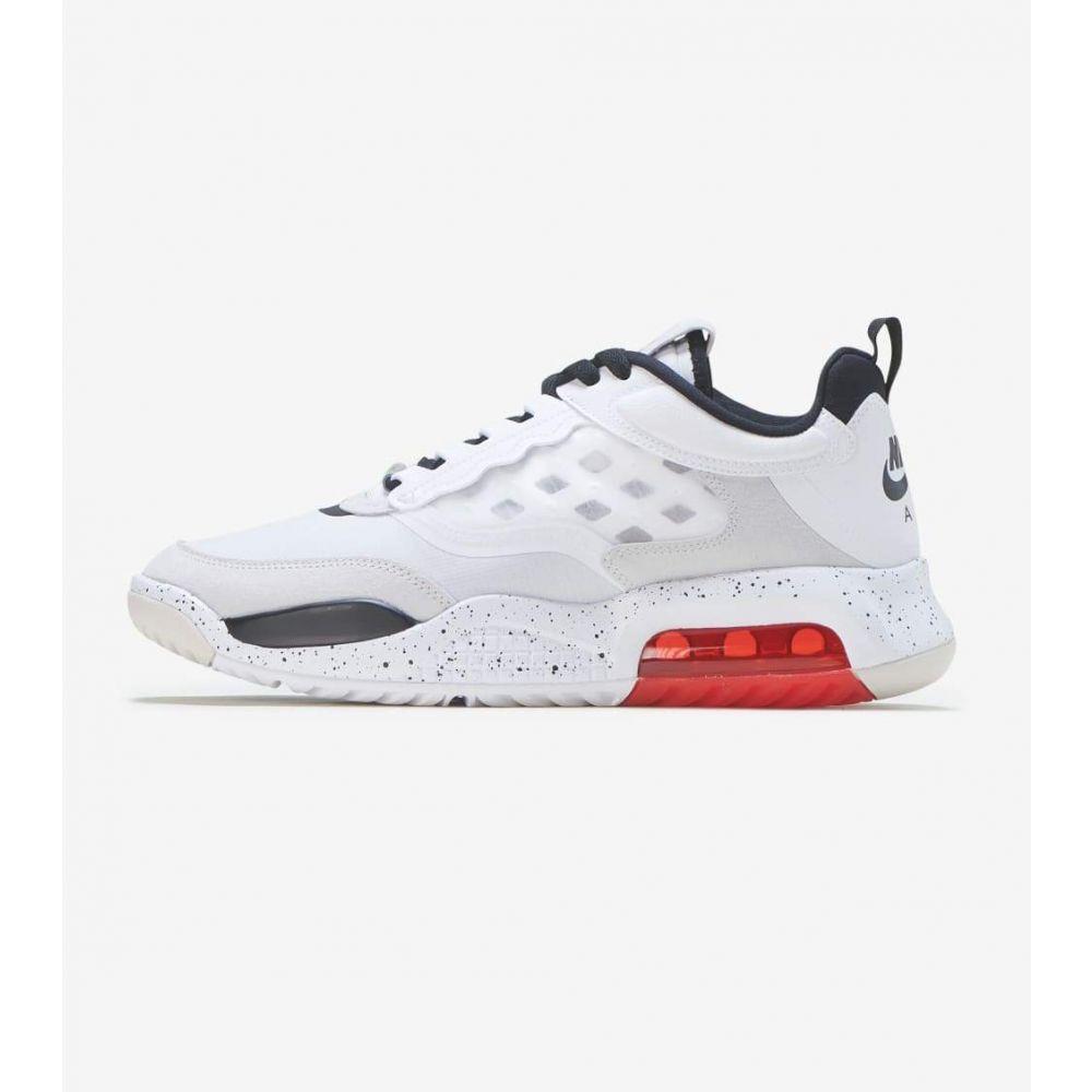 ナイキ ジョーダン Jordan メンズ フィットネス・トレーニング シューズ・靴【Max 200】White/Black/Red