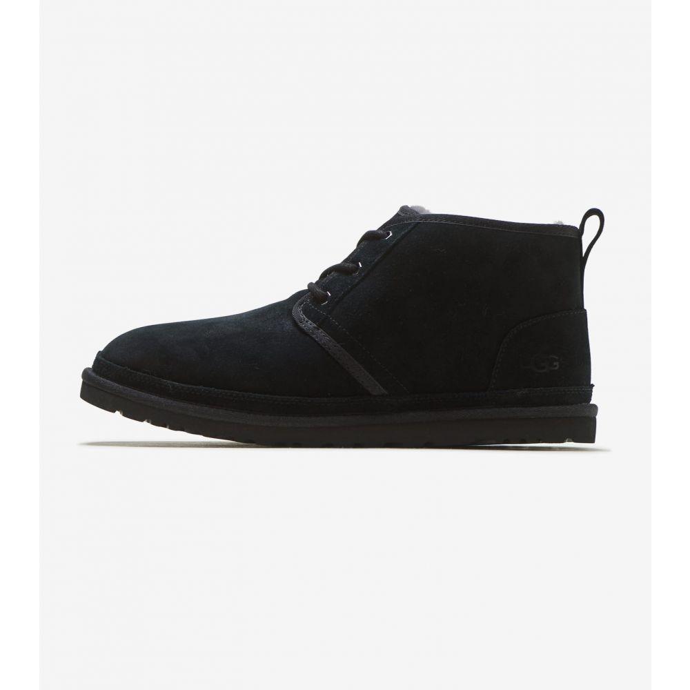 アグ Ugg メンズ ブーツ シューズ・靴【Neumel】Black