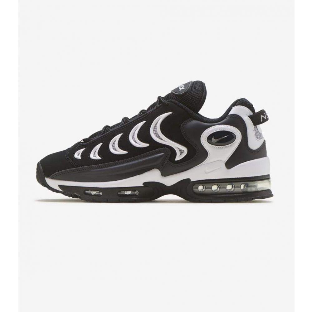 ナイキ Nike メンズ フィットネス・トレーニング シューズ・靴【Air Metal Max】Black/White/Silver