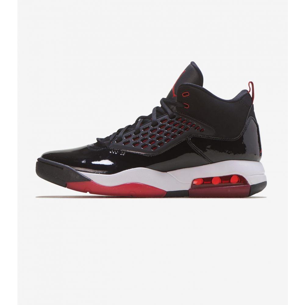 ナイキ ジョーダン Jordan メンズ フィットネス・トレーニング シューズ・靴【Maxin 200】Black/Red