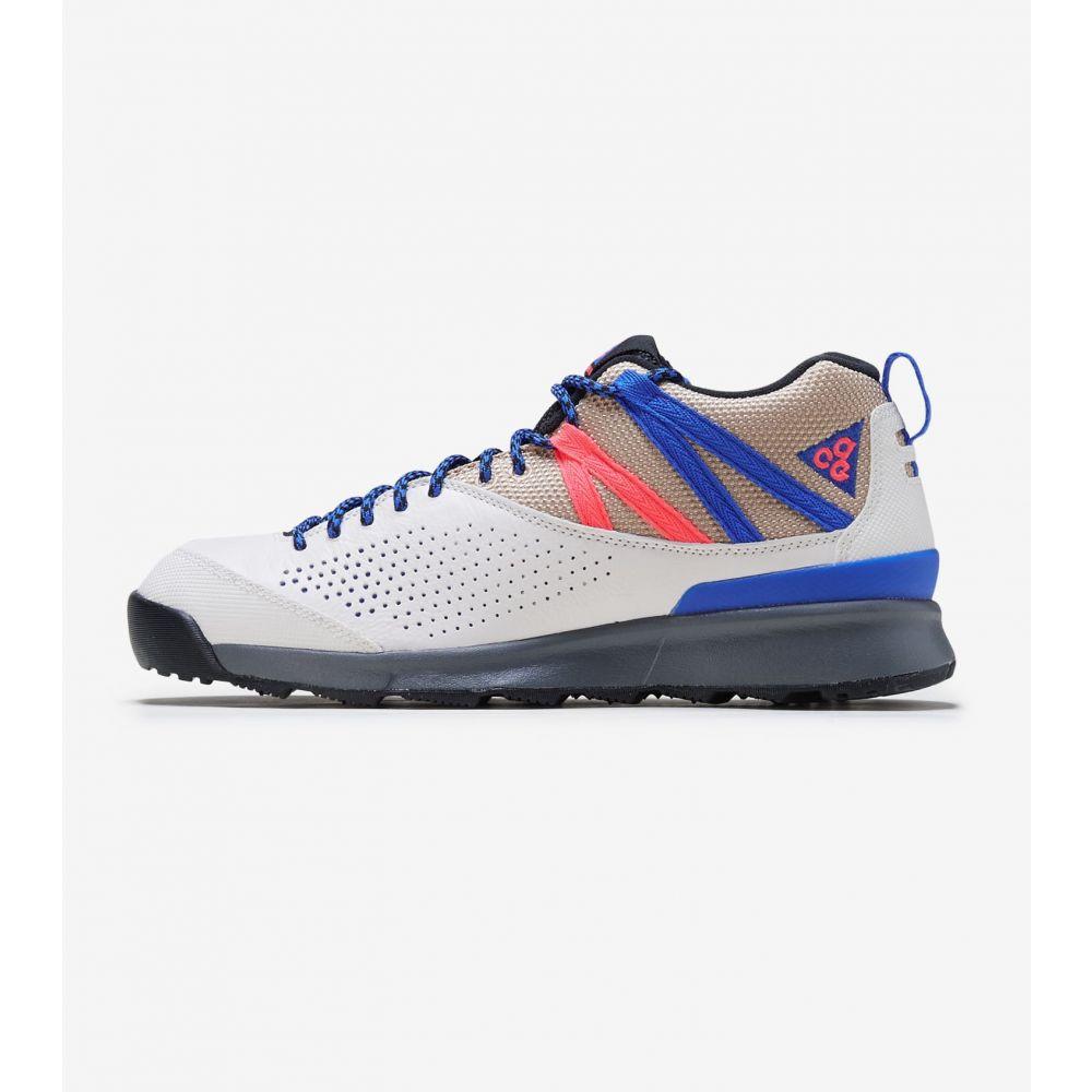 ナイキ Nike メンズ フィットネス・トレーニング シューズ・靴【Okwahn II QS】Sail/Racer Blue/Racer Pink/Desert