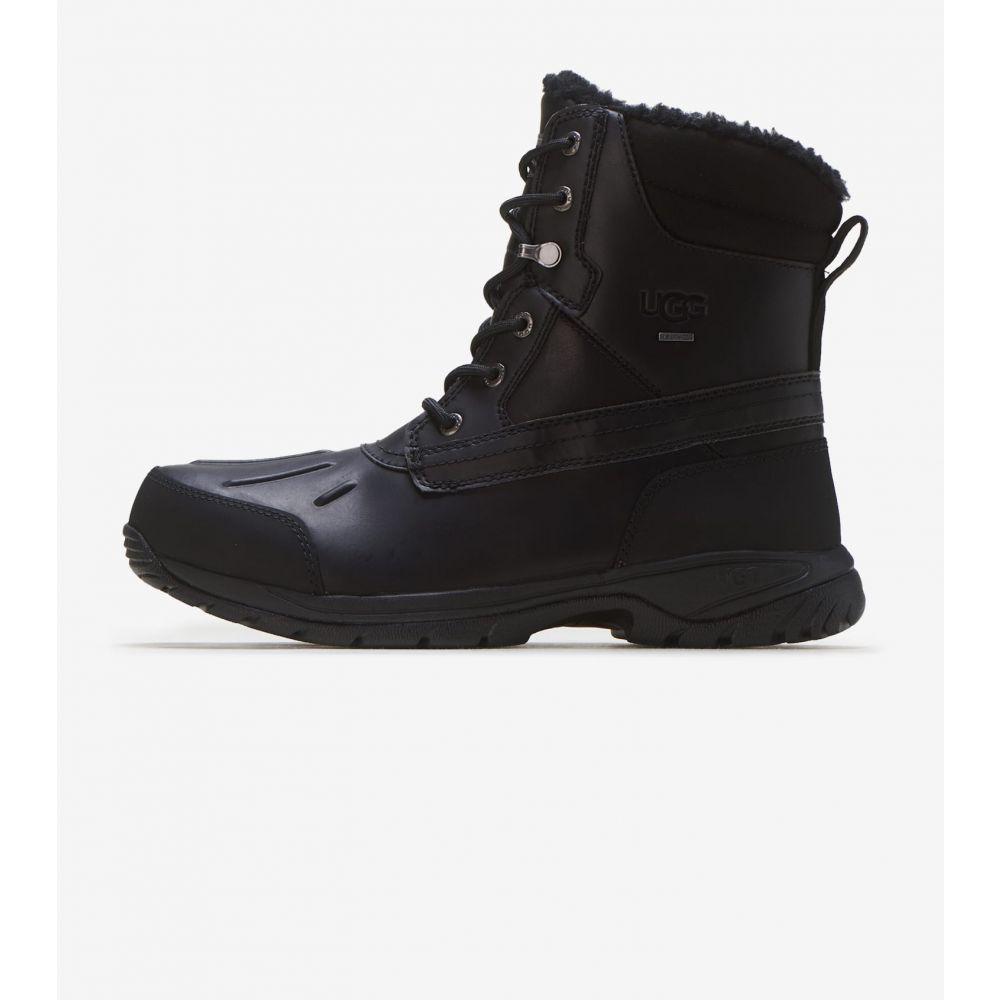 アグ Ugg メンズ ブーツ シューズ・靴【Felton】Black