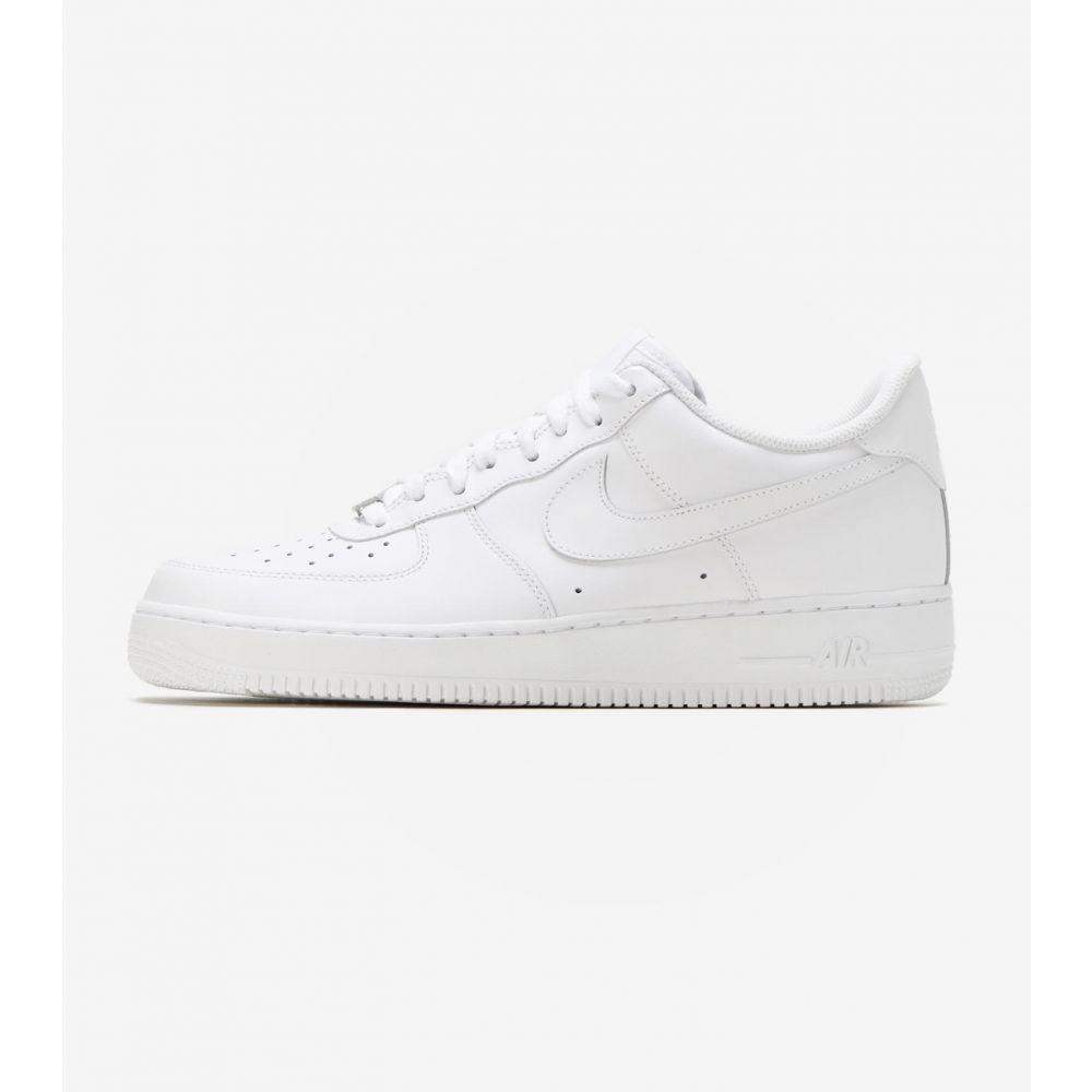 ナイキ Nike Sportswear メンズ スニーカー エアフォース シューズ・靴【Air Force 1】Triple White