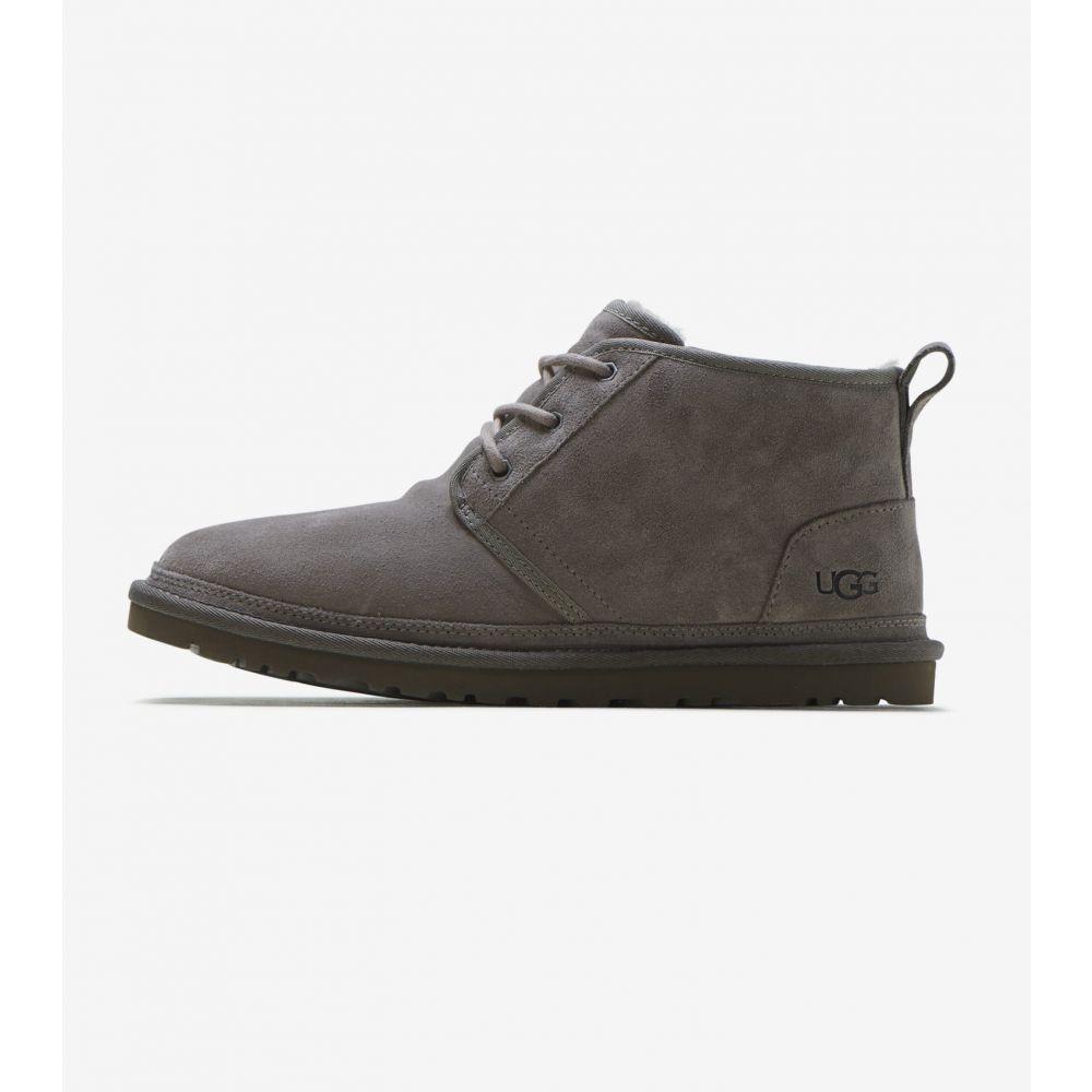 アグ Ugg メンズ ブーツ シューズ・靴【Neumel】Dark Fawn