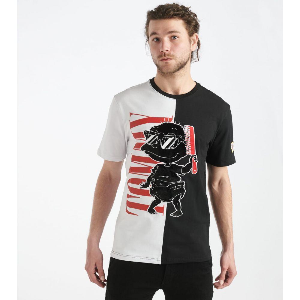 フリーズ Freeze メンズ Tシャツ トップス【Cool Tommy Shirt】Multicolor