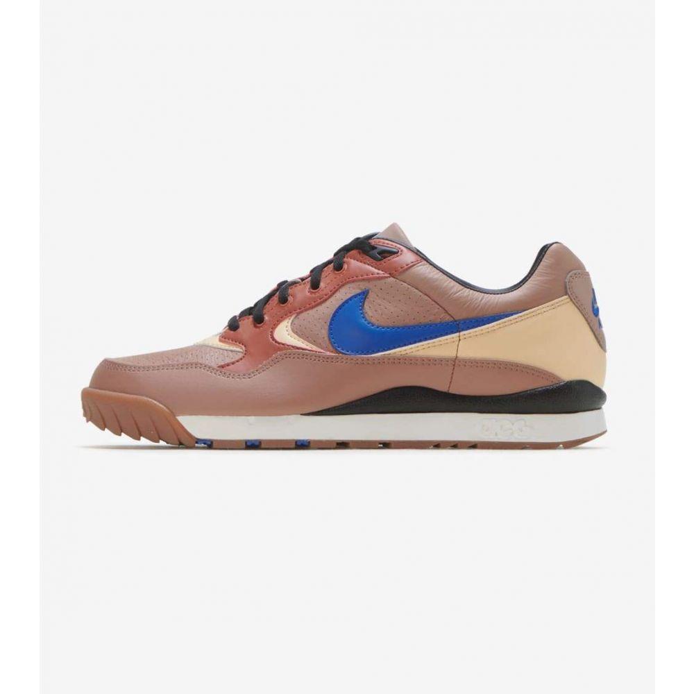ナイキ Nike メンズ フィットネス・トレーニング シューズ・靴【Air Wildwood ACG】Desert Sand/Game Royal/Dusty Peach