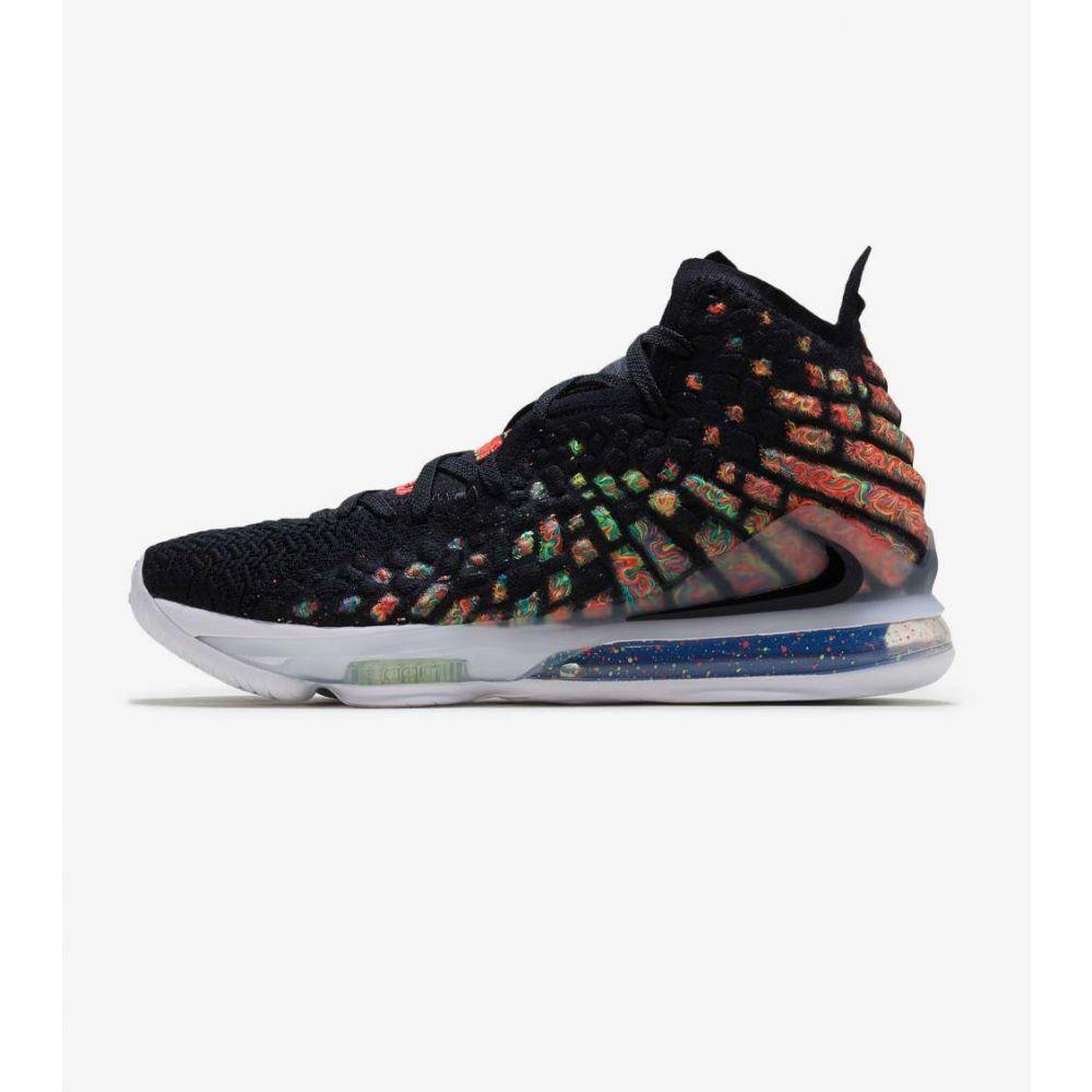 ナイキ Nike メンズ スニーカー シューズ・靴【Lebron XVII